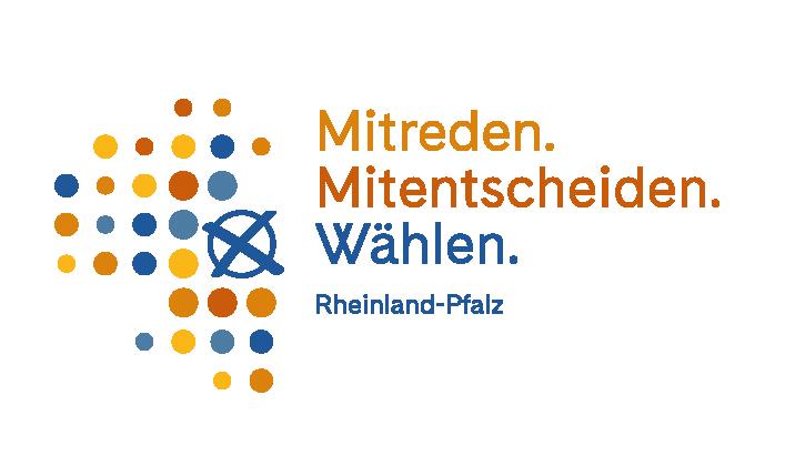 Logo der Beiratswahl